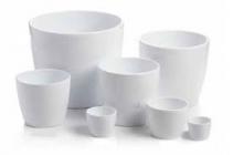 Marlow  ceramic pots