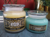 Marlowe Candle Company Scented Jar Candles