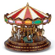 Marquee Deluxe Carousel $ 375.00