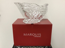 MARQUIS BY WATERFORD SLEIGH COLLECTIBLE CHRISTMAS