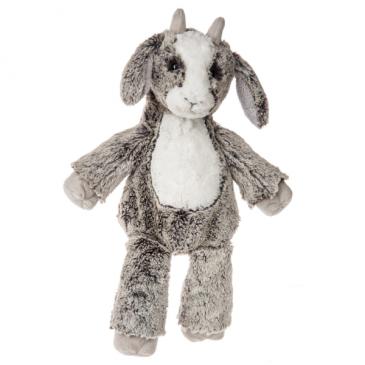 """Marshmallow Goat - 13"""" Mary Meyer Plush"""