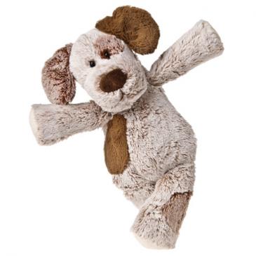 "Marshmallow Pup - 13"" Mary Meyer Plush"
