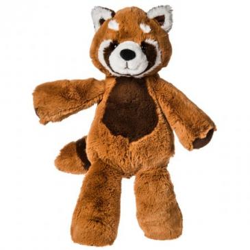 "Marshmallow Red Panda - 13"" Mary Meyer Plush"
