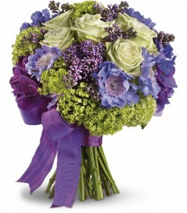 Marthas Vineyard Bouquet Bridal Bouquet