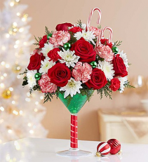 Martini Bouquet Peppermint 147291