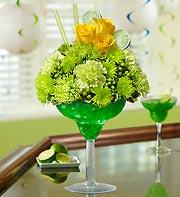 Martini Green