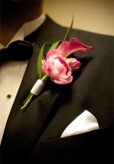 Marvelous Bout Boutonniere