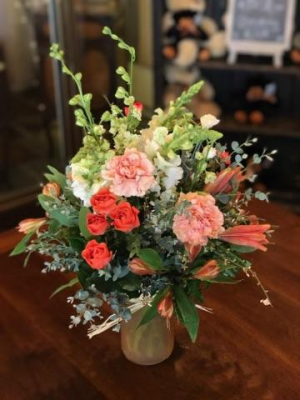 Mary Anne  Spring Collection  in Greeley, CO | ERICKSON'S FLOWERS