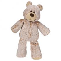 "Mary Meyer Marshmallow Teddy 13 "" Stuffed Animal"