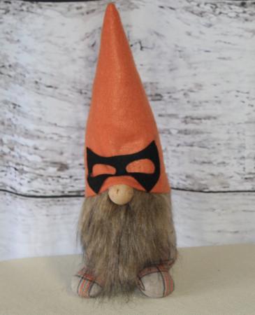 Mask Gnome