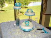 Matching Cake 1