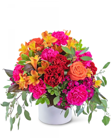 Maui Paradise Flower Arrangement