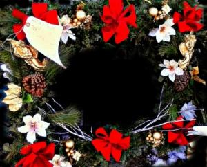 Mausoleum Wreath Custom Design Pick Up Only in Fair Lawn, NJ | DIETCH'S FLORIST