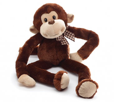 Max the Monkey Gifts