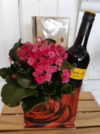 Maybe Some Wine for My Valentine Valentines