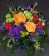 McKinney Avenue Fresh floral
