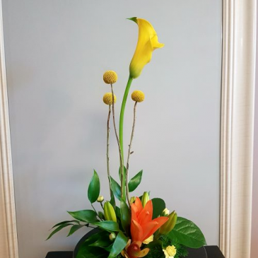 MDF-15 Flower Arrangement