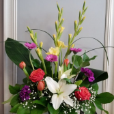 MDF-17 Flower Arrangement