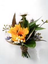 Meadow Boutonniere