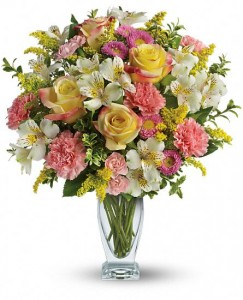 Meant To Be Bouquet Teleflora