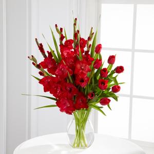 Meditation Bouquet Sympathy Gift