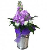 Medium Candle Bouquet Specialty Keepsake Arrangement