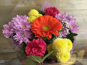 Medium Flower Bouquet  in Osoyoos, BC   POLKA DOT DOOR