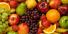 Medium Fruit Gift Basket Edible Arrangement