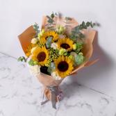 Medium Sunflower Mix Cut Bouquet