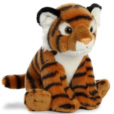 Medium Tiger Stuffed Animal