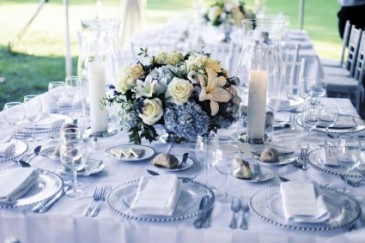 Medium Wedding Table Centerpiece Wedding Centerpiece
