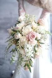 Melissa Bride Bouquet