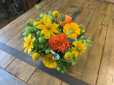 Mellow Yellow Flowers for All Occasions