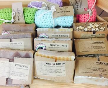 Mel's Natural Soaps Soap