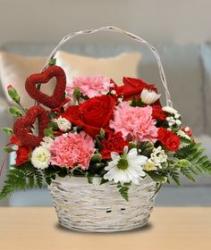 Melt My Heart Bouquet