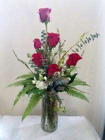 Memorable Roses