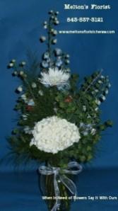Memorial Arrangement Vase Arrangement