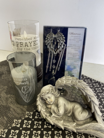 Memorial gifts Sympathy Gift