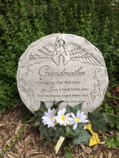 Memorial Grandmother Memorial Stone