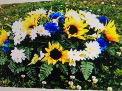 Memorial Headstone Memorial