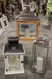 Memorial Lantern Gift