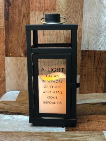 Memorial Lantern Giftware