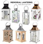 Memorial Lanterns Gift Item