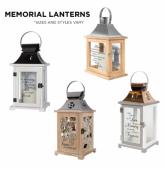 Memorial Lanterns Lantern