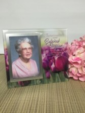 Memorial Mother's Frame