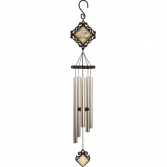 MEMORIAL WIND CHIME FAITH WIND CHIME