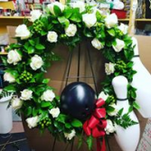 Memorial Wreath Fresh