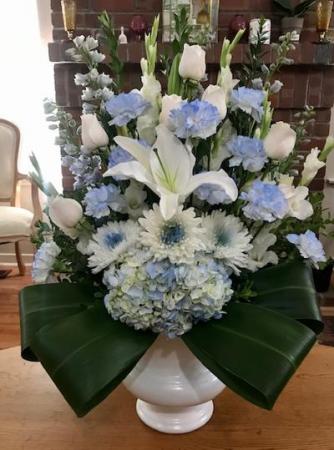 MEMORIES FOR EVER Funeral Arrangement