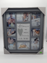 Memories Picture Frame Best Seller