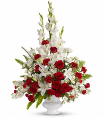 Memories to Treasure Floral Arrangement